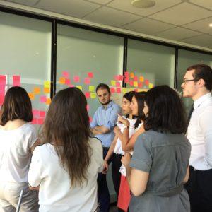 les journées innov' rh pour vous former aux méthodologies de l'innovation