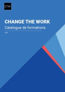 Catalogue 2019 Change the Work