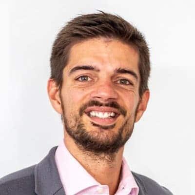 Pierre Monclos, DRH de Unow