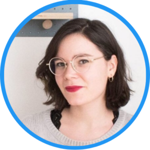 Claire vitoux, coach design thinking chez change the work