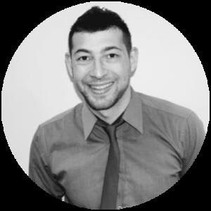 Jonathan Goldfarb, invité du podcast Change The Work