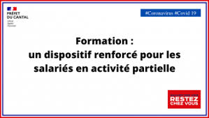 formations change the work pour chomeurs techniques